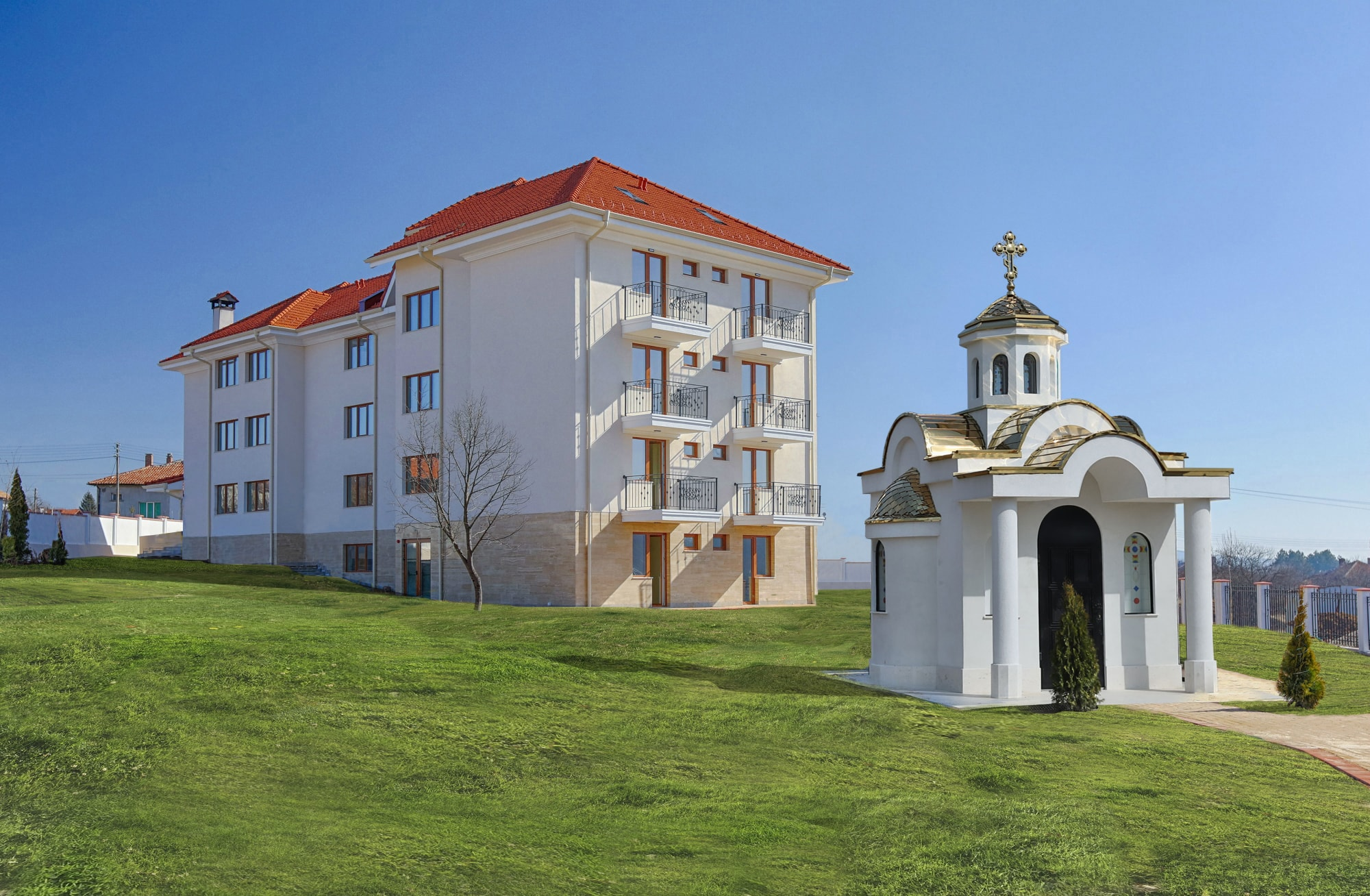 Altenpflegeheim St. Georg