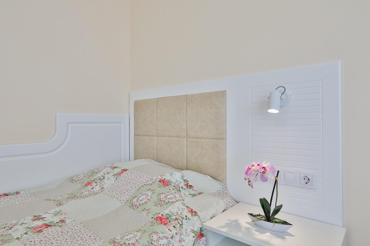 Стая в дом за възрастни хора