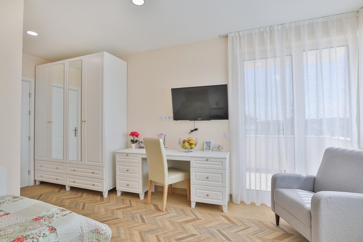 Стая в дом за стари хода свети георги